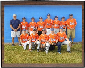 CLICK HERE for Larger Image - Team 2014
